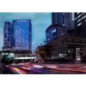 AccorHotels announces new Pullman Kuala Lumpur City Centre Hotel & Residences