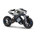 Yamaha Motor's MOTOROiD Nominated for Grand Prize of Global Design Awards