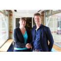 Chalmers Ventures och Qamcom Technology ingår samarbete kring företagsskapande