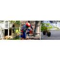 ServiceFinders Nyhetsbrev: Så här skapar du din drömträdgård