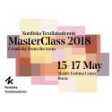 NTA MasterClass 2018 - Creativity from the team