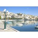 Nyhet! Apollo trafikerar ny flygplats på östra Kreta