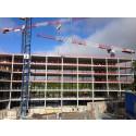 Combisafe och Honeywell Safety Products visar upp komplett säkerhetslösning för byggbranschen på Nordbygg 2016