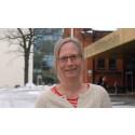 Annika Åkerblom, forskningshandläggare på Kungl. Musikhögskolan (KMH).