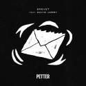 """Petter släpper singeln """"Brevet feat. David Jassy"""" idag."""