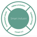 Regeringen har förstått vikten av den digitala transformationen av svensk industri