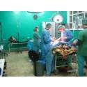 Läkare Utan Gränser måste stänga sjukhus i Syrien om våldet fortsätter