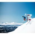 SkiStar AB: MySkiStar gør det endnu mere socialt at stå på ski