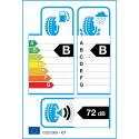 EUI Tire Label