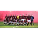 Naprapatlandslaget Vasastan inleder ett samarbete med FC Stockholm Internazionale