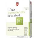 Smarte Sicherheit: G Data Internet Security für Android