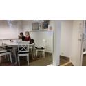 Frivilliga rådgivare ger gratis samhällsrådgivning till nyanlända i Simrishamn