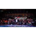 Halebop är huvudsponsor i streetdance-festivalen Streetstar