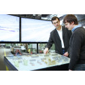 Fraunhofer: Intelligente Produktionssteuerung für die Fabrik 4.0