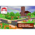 CotBot City - nytt populärt barnspel producerat av svensk barnfamilj
