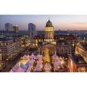 InterFlix: Så reser du till fem städer i Europa för en tusenlapp