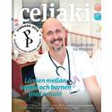 Nytt nummer av tidningen CeliakiForum