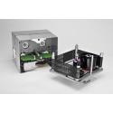 SmartDate X40 - Ingen underhållskostnad, minimerad färgbandsförbrukning