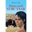 Västsahara-boksläpp i Emmaus Stockholms butik 21/9. Ny bok av Monica Zak.