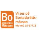 Besök ASKO och Gorenje på BostadsrättsMässan i Malmö, 15-17 november