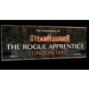 Rogue Apprentice Audacious Announcements