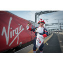 Virgin Trains welcomes boost in journeys on Blackpool route