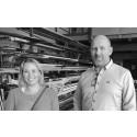 Schüco Premium Partner Aluminium Fasader AS først ute med 1090-sertifiseringen