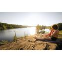Härnösand är Sveriges tredje bästa sommarstad