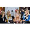 Modebloggarna avslöjar sina bästa tips - allt i Frida Fahrmans talkshow från Fashion Week