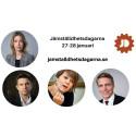 Sveriges första professionella jämställdhetskonferens invigs i Malmö