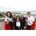 Fife museum has first class degree in local knowledge