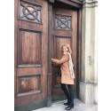 Susanne Barfoed bliver Direktør for Marketing & PR for Centralpostbygningen i København