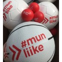 20 000 MunLiike -palloa kouluille