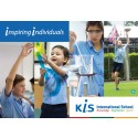 ​KIS proudly launches its new interactive prospectus