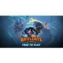 Succén Battlerite släppt som gratisspel på Steam