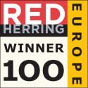 Xstream is chosen as a Red Herring Top 100