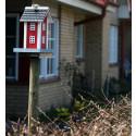 Privata fastighetsägare i Sjöbo höjer hyran med 0,83 procent