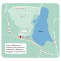 Pressinbjudan: Invigning av Växjö kommuns första snabbcykelväg