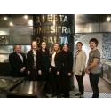 Scandic Flesland Airport satser på miljø og ungt lederteam