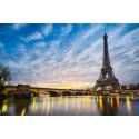 Match lanserar city-weekends för singlar till europeiska huvudstäder