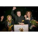 Fornuddens skola i Tyresö vinner Arla Guldko 2014 Bästa Matglädjeskola