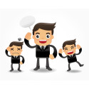 Kan vi påverka vårt medarbetarengagemang på jobbet?