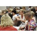 Pressinbjudan: Läslyftet startar i Vingåkers skolor