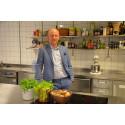 Henrik Eriksson tillträder som Direktör FoodSolutions i Orkla Foods Sverige