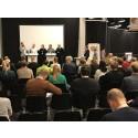 Bygherrer og affaldssektor i dialog ved dette års debatsession på Building Green