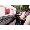 Frankrike: Rekordhögt antal tvångsvräkningar av romer