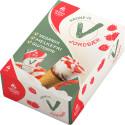 Hennig-Olsen lanserer vegansk Krone-is med jordbær