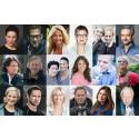 Möt våra författare på Bokmässan 2015