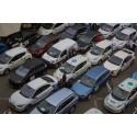 Kun klimavenlige biler i kommuner og regioner