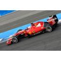NGK Spark Plug onnittelee Sebastian Vetteliä ja Scuderia Ferraria Malesian Grand Prix'n voitosta